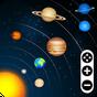 Gökyüzü Harita Görünüm : Güneş Sistem 1.1.0 APK
