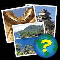 4 Pics 1 Word: Travel! 아이콘
