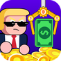 Donald's Coins - To be rich, Buy the whole world 1.1.6
