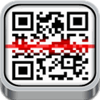 Ícone do QR Reader for Android