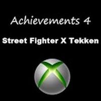 Ícone do apk Achievements 4 SF X Tekken