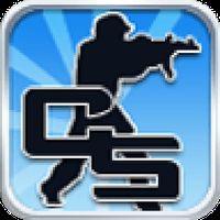 Ícone do apk Gun Strike:Shooting War 3D