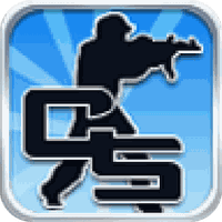 Ícone do apk Gun Strike:Shooting War 3D