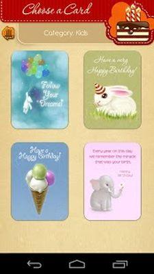 Image 10 of Free Birthday Cards
