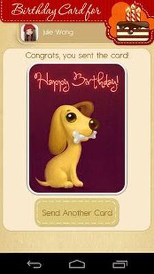Image 11 of Free Birthday Cards