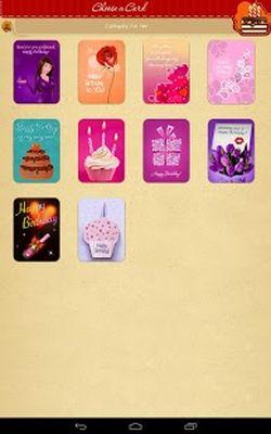 Image 2 of Free Birthday Cards