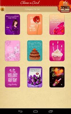 Image 6 of Free Birthday Cards