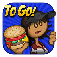 Biểu tượng Papa's Burgeria To Go!