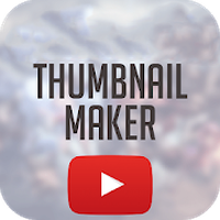 Thumbnail Creator-Youtube,FB,Instagram,Twitter etc apk icon