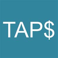 Taps for Money apk icon