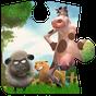 Jocuri Ferma Puzzle de Copii 2.3