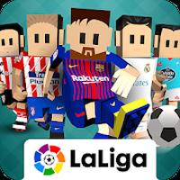 Icono de Tiny Striker La Liga 2018