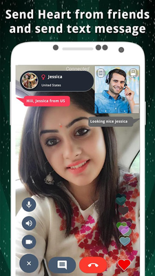 Live Talk Random Video Chat Android - Free Download Live