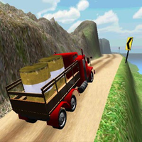 Ikon Truck Speed Driving 3D