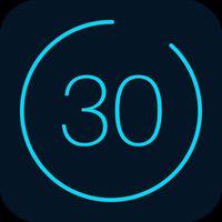 30 Day Fitness Challenge apk icon
