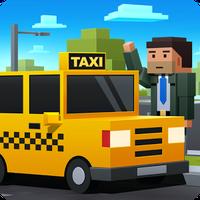 Ícone do Loop Taxi