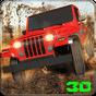 4x4 Jeep Stunt fou Aventure  APK