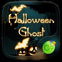 Halloween Ghost Keyboard Theme APK Simgesi