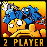 Blitzcrank Battle apk icon
