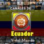 Canales de Ecuador y del Mundo 1.4 APK