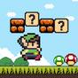 Super Jungle World for Mario 1.2 APK