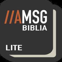 Ícone do apk Biblia A Mensagem - Lite