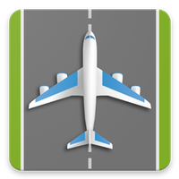 Icône de Airport Guy Gérant d'aéroport