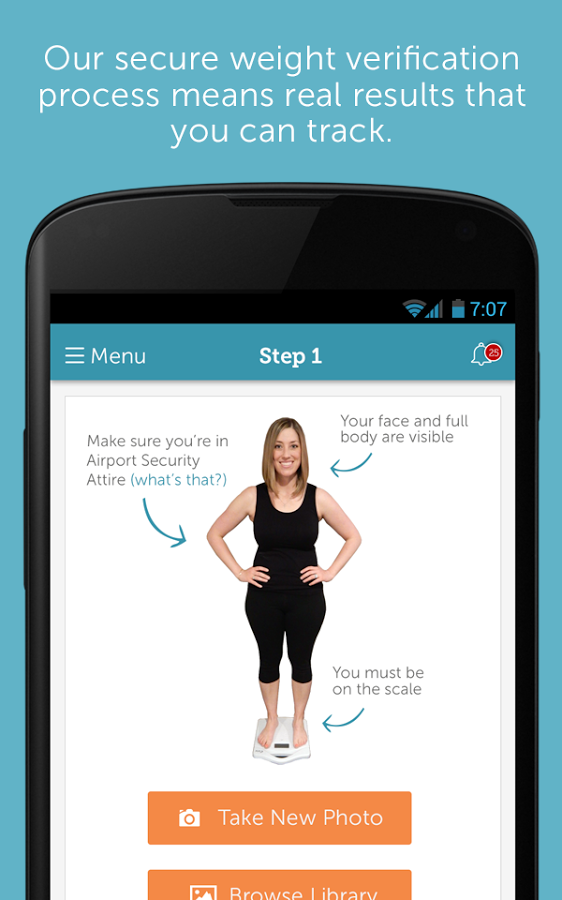DietBet - Weight Loss Games Android - Baixar DietBet