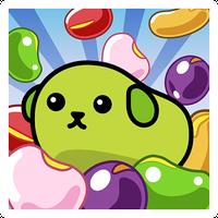 Bean Crush - Adorable Match 3 apk icono