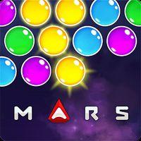 Icône apk Mars Bubble Jam