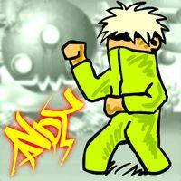 ไอคอน APK ของ Death Match (Crazy Flasher)