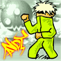 Death Match (Crazy Flasher)  APK