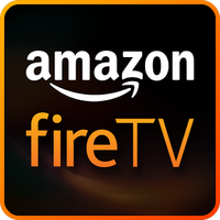 Amazon Fire TV Fernbedienung Icon