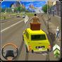Bay Pean araba Şehir Macera - Oyun İçin Eğlence