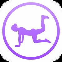 Günlük Basen Egzersizi Ücretsiz Simgesi