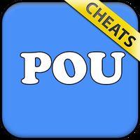 Ícone do apk Pou Tricks,Tips and Cheats