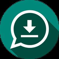 Ícone do Status Saver