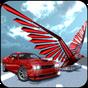 Muscle Car Robot Transformation Game - Eagle Hunt 1.0.2
