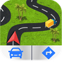 GPS Navigation, Map Directions 1.0.35