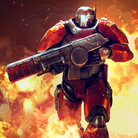 Icono de Epic War TD 2