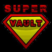 Ícone do Super Vault - hide fotos