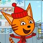 Три Кота Магазин: Развивающие Игры для Детей 1.0