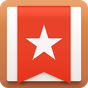 Wunderlist - To-do & Task List