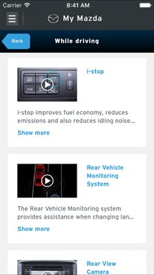 My Mazda App >> My Mazda Android Free Download My Mazda App Mazda Europe
