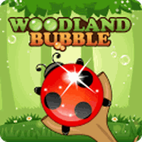 Ícone do Woodland Bubble Shooter Puzzle