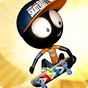 Stickman Skate Battle 2.1.0