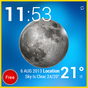 Meteo Animated Widget gratuito 11.4