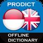 Indonesia - Inggris Kamus 3.4.3