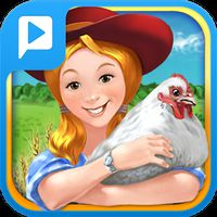 Farm Frenzy 3 apk icon