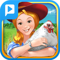 Ícone do apk Farm Frenzy 3